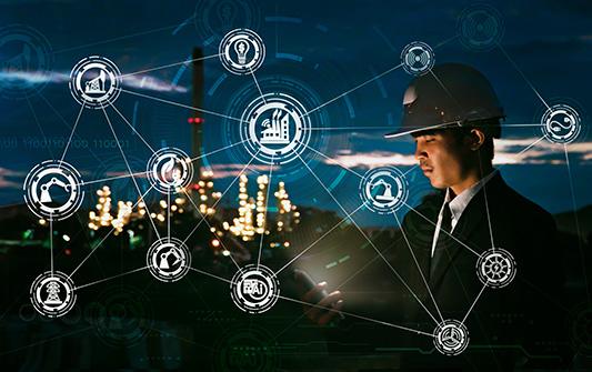 産業保安が抱える課題!遠隔操作システムで実現する保安体制
