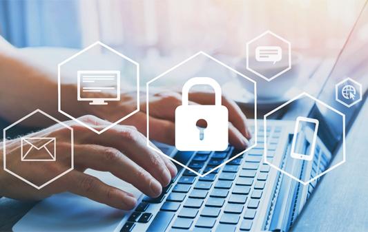 インターネットセキュリティ管理