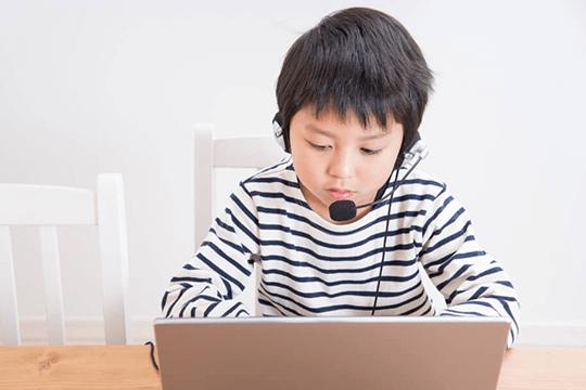 遠隔授業・授業支援ソフトの活用シーン